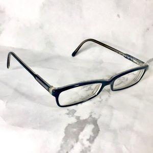 Burberry glasses frames  w prescription lenses
